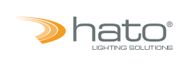 Logo Hato Lighting BV